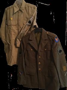 herb crosby wii uniform