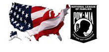 national league of pow/mia families