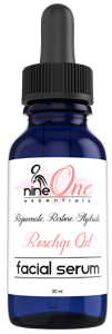 facial serum product reship oil