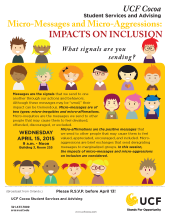 impacts on inclusion