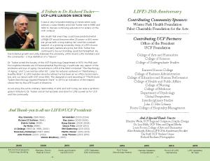 life 25 program page 4