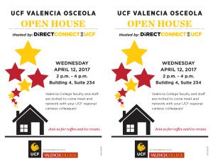 valencia open house