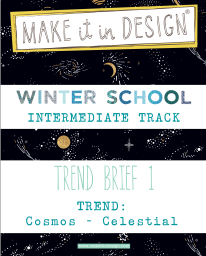 trend brief one - cosmos and celestial